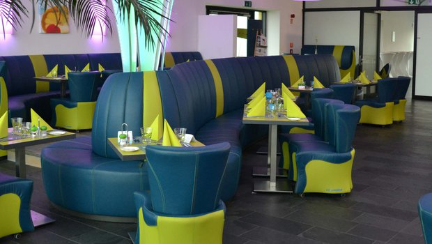 Vitarium luxlounge from luxembourg restaurant roost 7759 - Cours de cuisine luxembourg ...