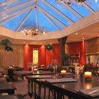 De volksabdij & Restaurant De Blauwe Pauw