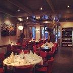 Italiaans restaurant intermezzo