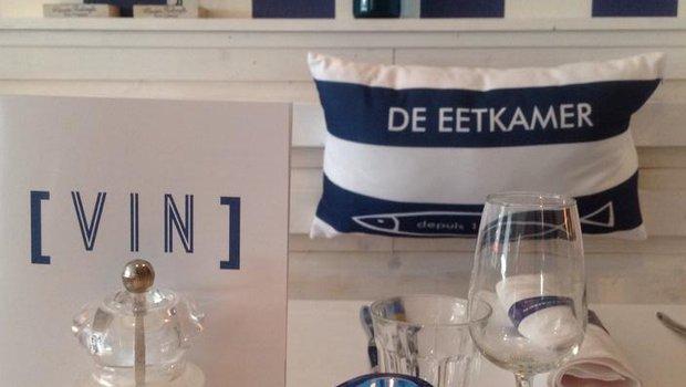 De Eetkamer - Frans Restaurant - Venray 5801 BN