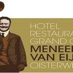 Hotel Restaurant Grand Café Meneer van Eijck