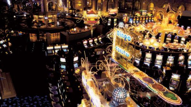 Casino Breda Restaurant