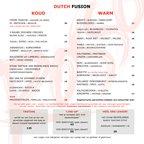 Restaurant Rosso