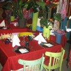 Restaurant Caribé