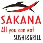 Sushi Sakana