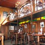 Grill restaurant Bistro De Fles