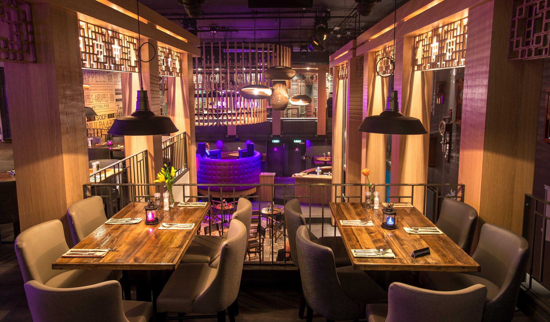 Eindhoven Restaurant