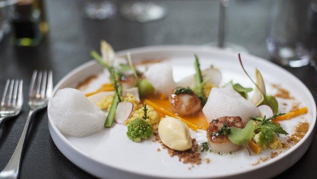 Cucina Del Mondo - Frans Restaurant - Heerlen 6411 VA