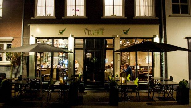 vita verde - restaurant italiaans - s-hertogenbosch 5211 ln